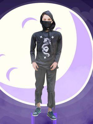 Traje Ninja