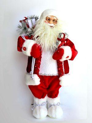 Santa Decorativo