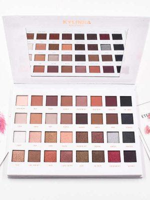 Sombras de ojos 32 Colores