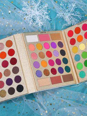 Kit de maquillaje Pro 86 colores