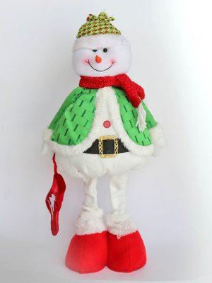 Muñeco santa Decorativo