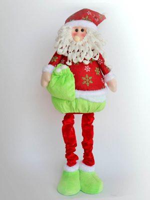 Muñeco Santa Navidad